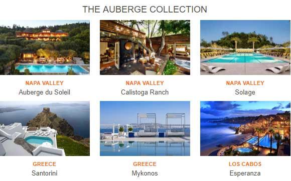 5 νέα ακίνητα προστίθενται στο χαρτοφυλάκιο της Auberge Resorts Collection - Ανάμεσά τους 2 ελληνικά