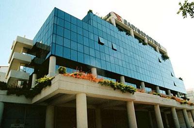 Ξενοδοχείο θα γίνει το κτίριο της «Ελευθεροτυπίας»