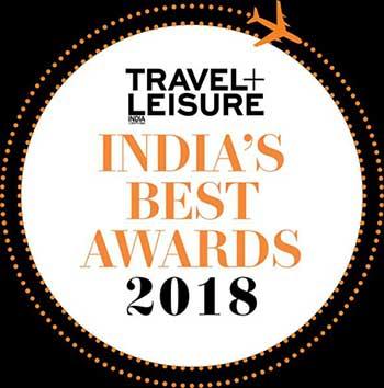 Θριάμβευσε η Ελλάδα στα διεθνή ταξιδιωτικά βραβεία της Ινδίας «India's Best Awards 2018»