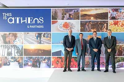 This is Athens & Partners: Η μεγάλη σύμπραξη για την ανάπτυξη της Αθήνας