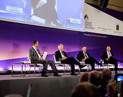 2ο Διεθνές Φόρουμ Φιλοξενίας: Στο επίκεντρο της νέας ψηφιακής επανάστασης τα ξενοδοχεία
