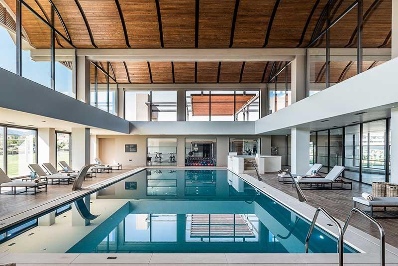Euphoria Resort 5*: Το εντυπωσιακό νέο ξενοδοχείο της Κρήτης
