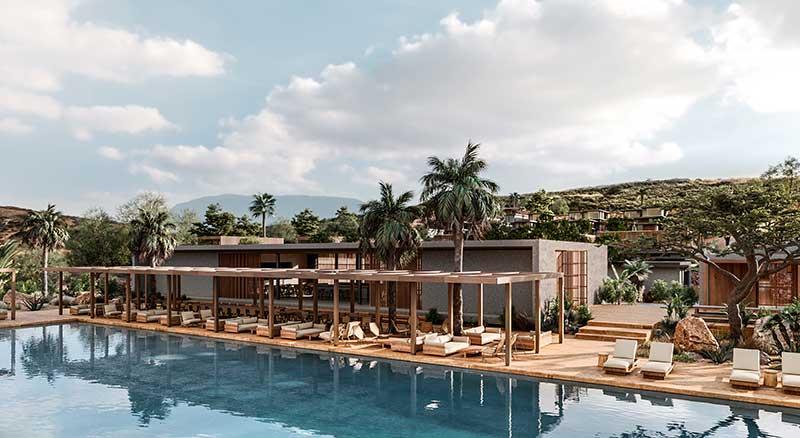 Η Thomas Cook επιβεβαιώνει 20 νέες ξενοδοχειακές μονάδες υπό την επωνυμία της για το 2019