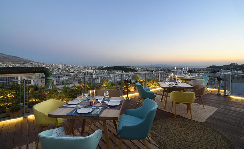Εξελίξεις στον αθηναϊκό ξενοδοχειακό τομέα: Όλα τα παγκόσμια Hotel Brands είναι εδώ!