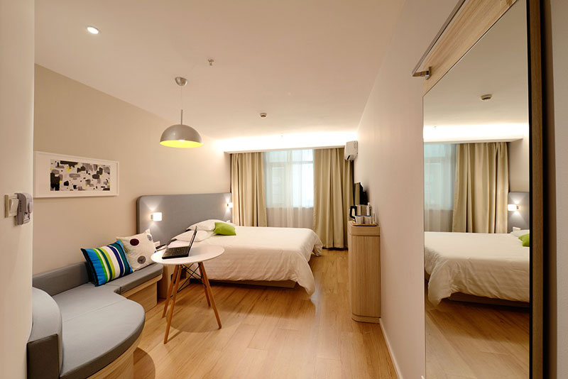 Αρνητικά τα αποτελέσματα για τα ξενοδοχεία της Αθήνας: πτώση 3.8% στην Πληρότητα