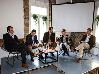 H διασύνδεση του τουρισμού με το κρασί απαιτεί καινοτόμα μοντέλα συνεργασίας