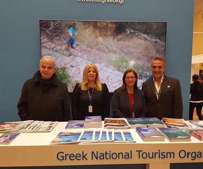 Ισχυρή τουριστική ζήτηση και το 2019 από την Πολωνία για την Ελλάδα