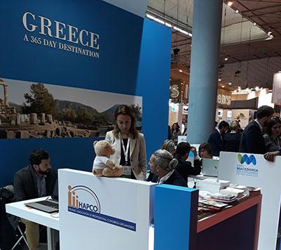 Θετικά μηνύματα για την προσέλκυση παγκοσμίων συνεδρίων στην Ελλάδα