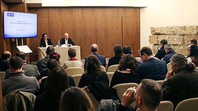 Καταλύτης η ανάπτυξη συνεργειών και συνεργασιών για τη διατήρηση της δυναμικής του ελληνικού τουρισμού