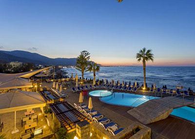 Η Αlltours εξαγόρασε το 4στερο ξενοδοχείο Mallia Beach