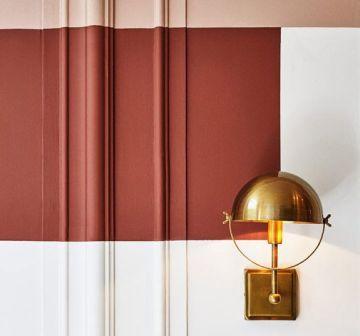 Color Trend 2019: Rust