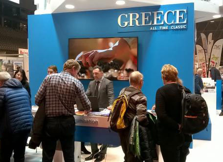 Συνεχίζεται η ισχυρή τουριστική ζήτηση από τη Ρωσία για την Ελλάδα με αύξηση έως 15% στις προκρατήσεις