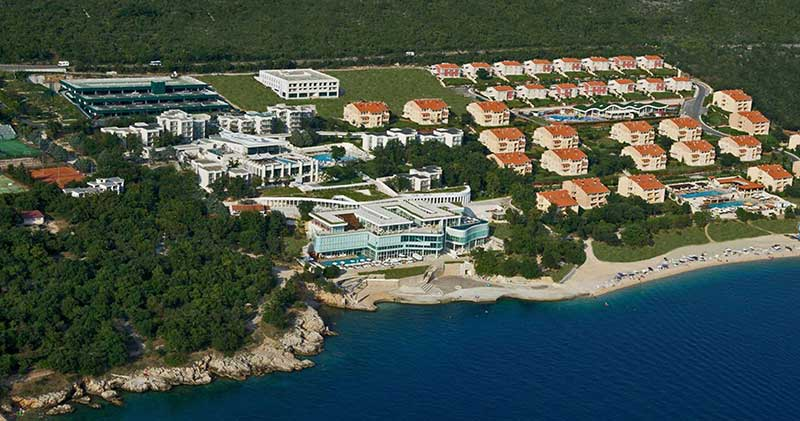 Στην Κροατία επεκτείνει τις δραστηριότητές τηςη Zeus International
