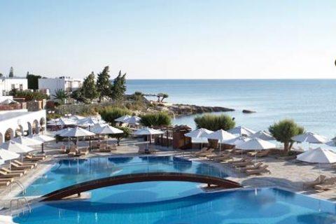 Επίσημη έναρξη λειτουργίας του Creta Maris Beach Resort