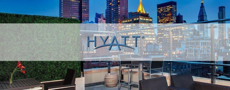 40 νέα Hyatt Hotels στις ΗΠΑ μέχρι το 2021