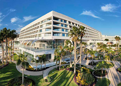 7 πολυτελή ξενοδοχεία κάνουν το πρώτο τους check-in στην Κύπρο το 2019