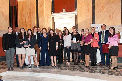 Champion ανακηρύχθηκε το NJV Athens Plazaγια τη συμμετοχή τουστο Παγκόσμιο Συμβούλιο Αειφόρου Τουρισμούαπό το Annual Sustainability Summit