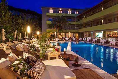 Μεγάλη διάκριση για τον Όμιλο Ξενοδοχείων Philian Hotels & Resorts