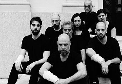 «Οιδίπους Τύραννος» του Σοφοκλή - Μία μοναδική θεατρική παράσταση