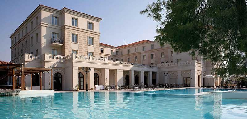 Διεθνής Προβολή για τα Ελληνικά Προϊόντα στο Grecotel Larissa Imperial