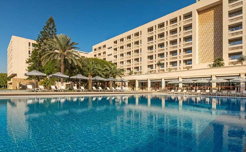 Η Mindhaus ανέλαβε το rebranding του πρώην Hilton Cyprus