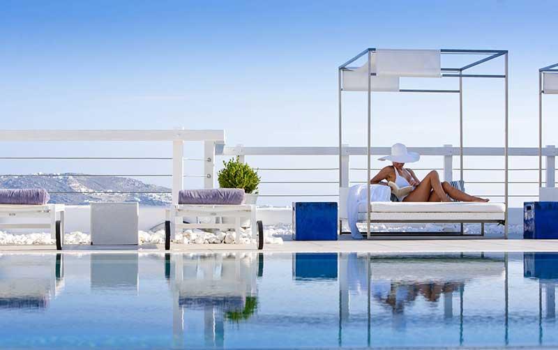 Grace Mykonos: Μια νέα εμπειρία αυθεντικής φιλοξενίαςστο χαρτοφυλάκιο των Aria Hotels