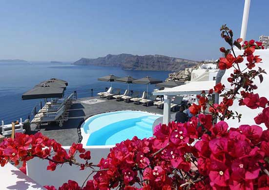 T+L Awards 2019: Από τα 10 καλύτερα ξενοδοχεία της Ευρώπης, τα 5 είναι Ελληνικά!