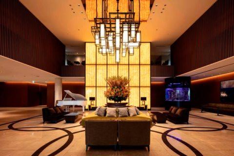 Το Hyatt Place Tokyo Bay αναμένεται να είναι το πρώτο ξενοδοχείο Hyatt Place που θα ανοίξει στην Ιαπωνία