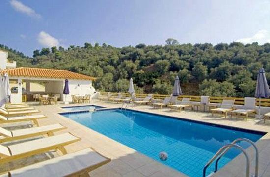 Την απόκτηση του ξενοδοχείου « Γαλήνη» στη Σκιάθο ανακοίνωσε ο Όμιλος Philian Hotels & Resorts