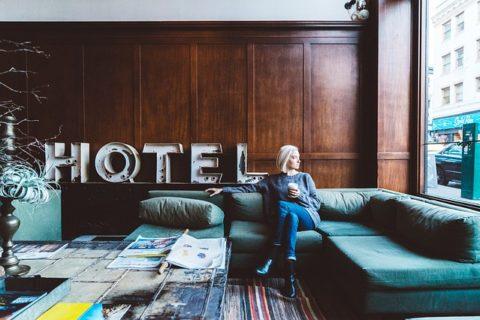 Τα πιο παράξενα ξενοδοχεία στον κόσμο!