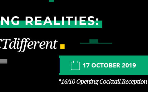ΣΕΤΕ: Βιώσιμη ανάπτυξη, διαχείριση προορισμών, καινοτομία, εμπειρίες στο επίκεντρο του ετήσιου συνεδρίου «Redefining Realities: #someREACTdifferent», στις 17 Οκτωβρίου