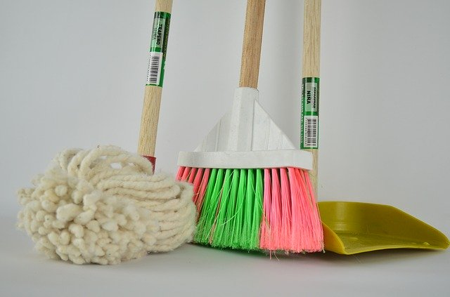 "Green and Clean Rooms: Ολοκληρωμένη Διαχείριση για ""Καθαρά Δωμάτια φιλικά προς το περιβάλλον"""