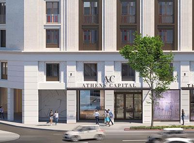 Athens Capital Hotel: Σε λειτουργία από τον Απρίλιο 2020 το νέο στολίδι της Πλ. Συντάγματος
