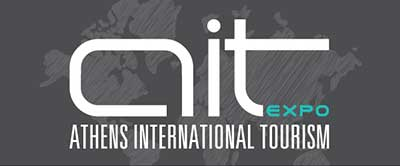 Athens International Tourism Expo: FORUM ΓΙΑ ΞΕΝΟΔΟΧΟΥΣ & ΤΑΞΙΔΙΩΤΙΚΑ ΓΡΑΦΕΙΑ