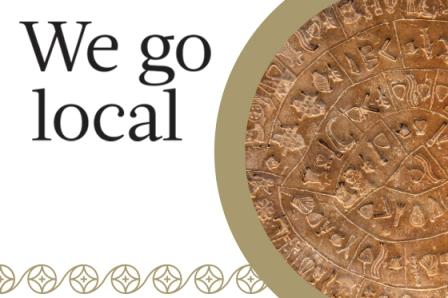O Όμιλος MITSIS HOTELS διακρίθηκε στα BRAVO SUSTAINABILITY DIALOGUE & AWARDS 2019 για την πρωτοβουλία βιώσιμου τουρισμού 'WE GO LOCAL'