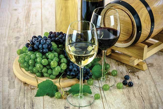 Οι ελληνικές ποικιλίες κρασιού που πρέπει να γνωρίζετε από το Α έως το… Σ!