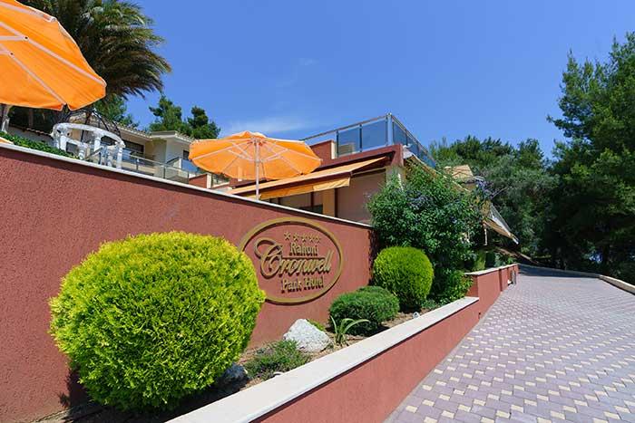 Το Cronwell Hotels & Resorts προσφέρει στις οικογένειες γιατρών δωρεάν διακοπές σε ελληνικά θέρετρα