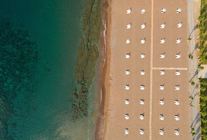 To Amada Colossos Resort επιλέγει η Der Touristik ως πρότυπο ασφαλών και πολυτελών διακοπών των Γερμανών για το 2020