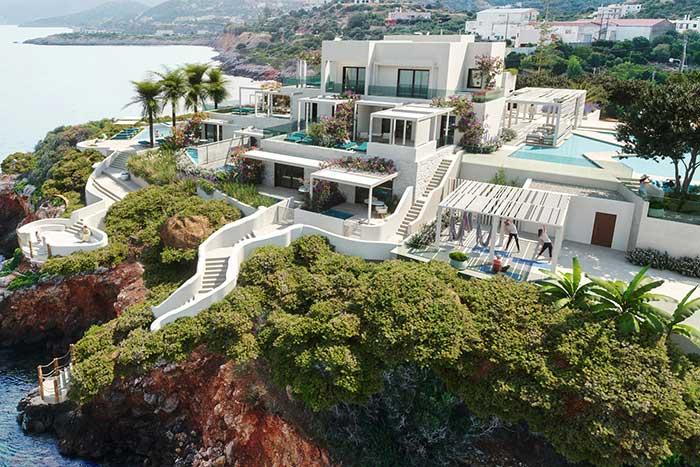 Aria Hotels: Αυθεντικό ταξίδι με ασφάλεια,  σε επιλεγμένους ελληνικούς προορισμούς