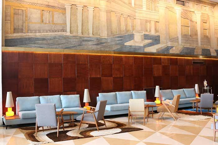 Το Brown Acropol by Brown Hotels άνοιξε τις πόρτες του