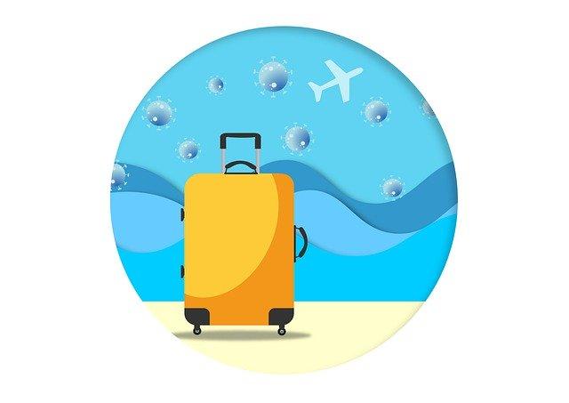 H λίστα των χωρών που από τις 15 Ιουνίου ανοίγουν τα σύνορα για τους τουρίστες