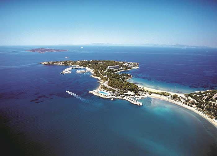 Συνεργασία Astir και Ελληνικού Κέντρου Θαλάσσιων Ερευνών-ΕΛ.ΚΕ.Θ.Ε. για την Astir Marina