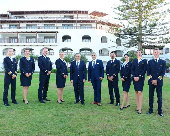 METAXA HOSPITALITY GROUP: Πρεμιέρα με επίσκεψη Γερμανών tour operators, travel agents και δημοσιογράφων στο Creta Maris Beach Resort στην Κρήτη