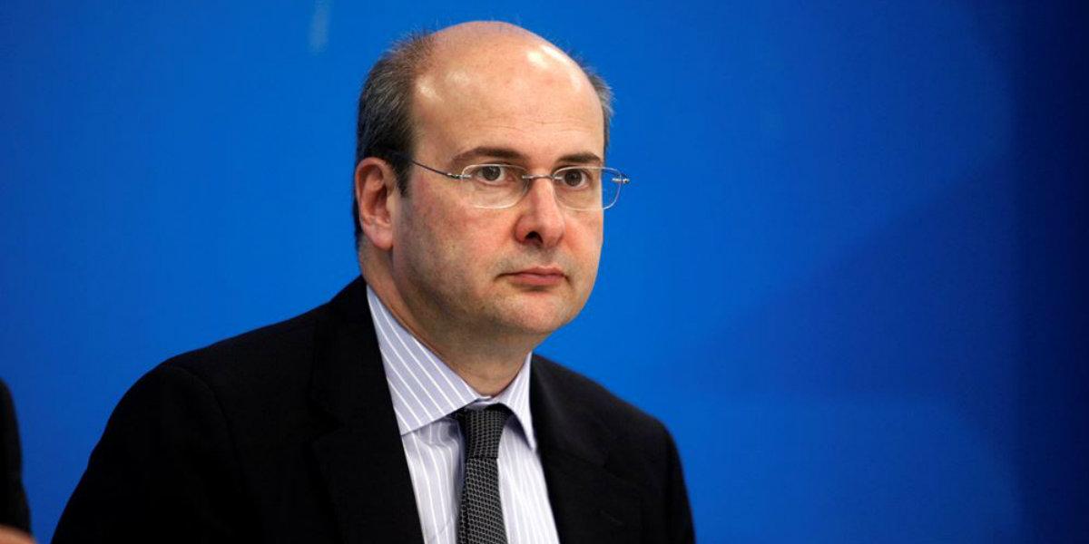 Κ. Χατζηδάκης: Η Ελλάδα από τις πρώτες χώρες στην ΕΕ που θα αποσύρει τα πλαστικά μίας χρήσης