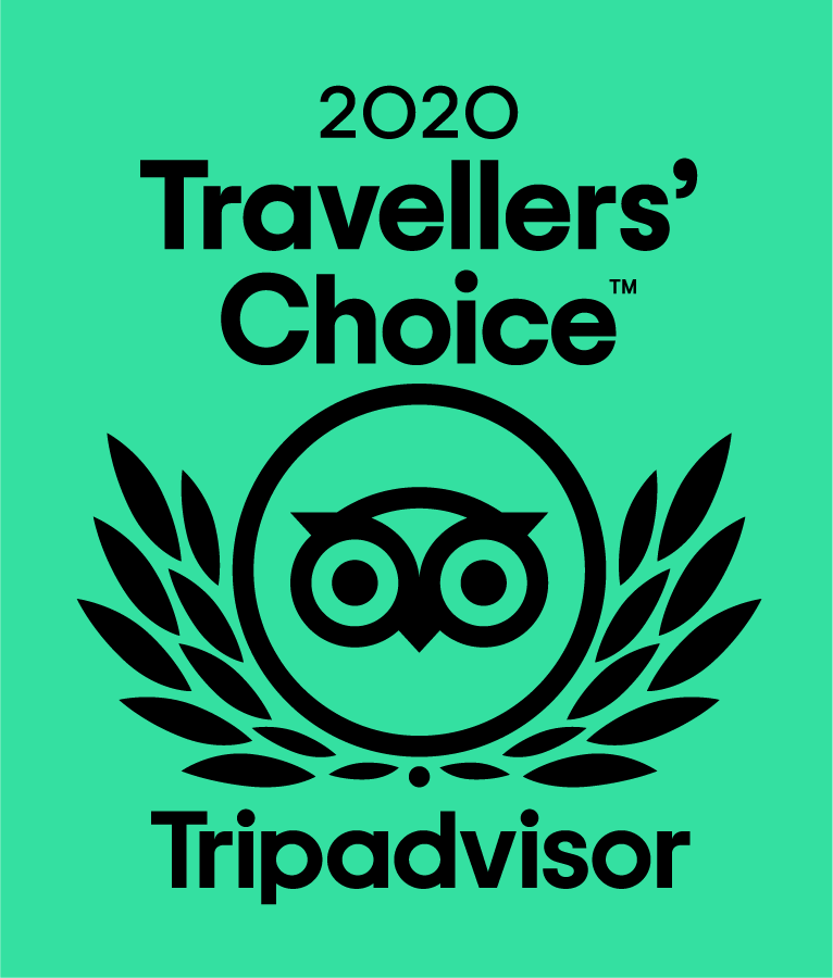 Βράβευση από την TripAdvisor για το Mythos Palace Resort & Spa TRAVELLER'S CHOICE 2020