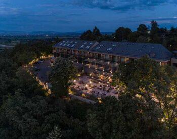 Το The Lynx Mountain Resort άνοιξε στην πόλη της Φλώρινας