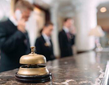 5 τρόποι να αναβαθμίσετε τις κρατήσεις ξενοδοχείων μέσω του Digital Marketing