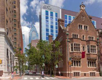 Η επωνυμία Hyatt Centric επεκτείνεται με το άνοιγμα της Hyatt Centric Center City Philadelphia
