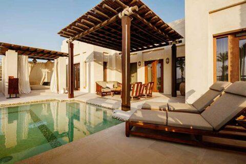 Η Luxury Collection κάνει ντεμπούτο στο Αμπού Ντάμπι με το Al Wathba Desert Resort & Spa