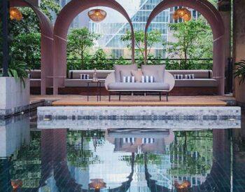 Η ξενοδοχειακή σκηνή της Κουάλα Λουμπούρ συνεχίζει να αυξάνεται με την αποκάλυψη του KLoé